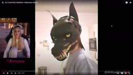 brit is a furry