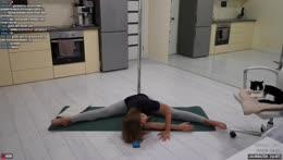 Finish of exercises