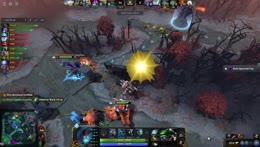 void nisha baiting team spirit