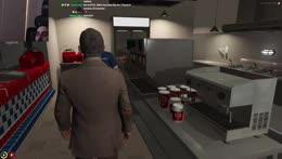 Poor guy got Baited KEKW