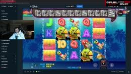 2 max win fish in won bonus