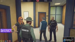 Another day at MRPD