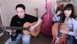 기타와 첼로