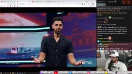 Hasan vs Hasan