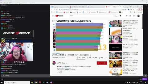 恭一郎 - Twitch