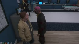 Creep gets gunned down