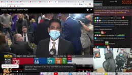 PPC Rolled on national TV