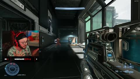 Deadzone Aim Assist bug