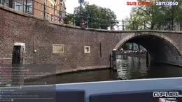 the Gentlemen's Canal