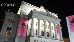 Latvian Opera history