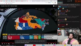 Hasan's favorite Canadian party!