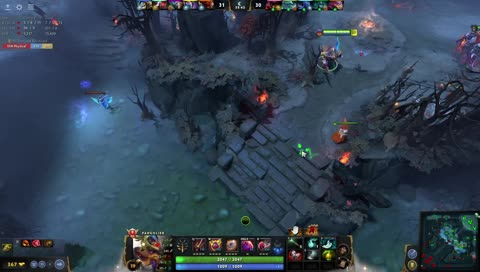 What do do when you get ruptured as Pangolier