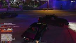 GTA RP Bumper cars