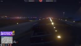 Ramee gets a lift