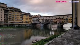 Wormie does Florence