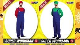 Mario fanfic be like