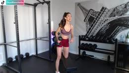 Workout & Warzone | Alert list in bio.