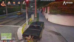 EZ no hostage charge