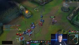 Sick Level Up by Jankos