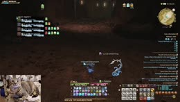 [Crystal] leveling my whm, practicing green dps, and random stuff