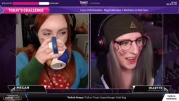 QUEST TO CONQUER CANCER: PC Community Stream w/Megan & Miabyte!