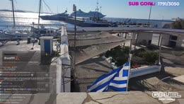 GREECE - to Chrysó Eínai Spíti - Golden is Home!