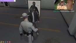 Ripley gives Garrett AK Ammo