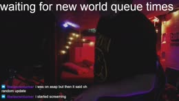 waiting+for+new+world+queue+times