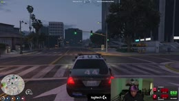Ramee Hits Bunny with his car