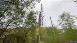 Око Москвы 1/Х - Chernobyl / Pripyat city ☢️ Чернобыль / Припять 12/10/21