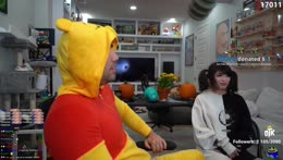 Mizkif showed Emi how cool he was in high school