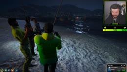 MDM Fishing Anthem