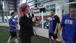 Great post game interview with jschlatt