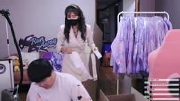 꽃빈 세탁소 오픈