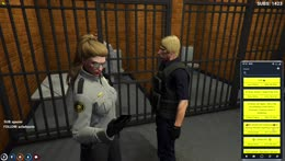NoPixel 3.0 | Deputy Tracy Martell
