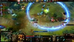 Vici Gaming vs. LGD Gaming - Game 1 - The International 2015 - Casters: LD & Blitz