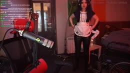 Highlight: maid advice stream with rhana and niki today!!!
