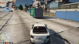 Madman+flips+the+truck