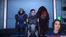 Duo It Takes Two stream with guest streamer ♥ Arianna ♥ First playthrough ~ !arianna ~ Later: Mass Effect