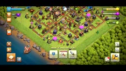 Clash+of+Clans+Crazy+attack