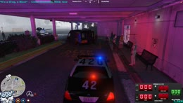 Officer Ensley Alton, LSPD | Nopixel 3.0 |