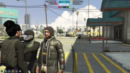 Randy Bullet | Chang Gang | GTA V RP | NoPixel | !youtube !newvid