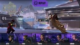 X10 ESPORT vs Team Vikings - VCT Masters Reykjavík