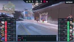 viper muro defendiendo b con ayuda icebox