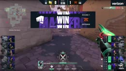 Team Liquid vs FNATIC - VCT Masters Reykjavík