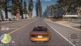 Vehicle Development then RP   NoPixel Dev @gtawiseguy