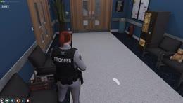 Trooper Copper | GTARP  NoPixel