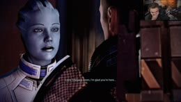 First time Mass Effect 2! (Day 5!) - !Displate @Elajjaz Twitter/Instagram