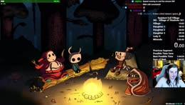 NG Village of Shadows Speedruns on NEW PC!! (Short stream/kinda sick)