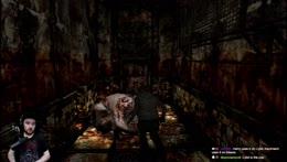 Silent Hill 3  Story Playthrough  !social !merch